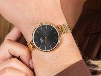 Pierre Ricaud P22061.1114Q zegarek klasyczny Bransoleta