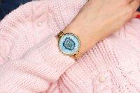 Zegarek damski Pierre Ricaud Bransoleta P22109.1145Q - duże 4