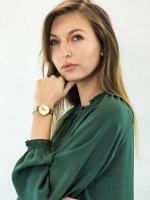 Pierre Ricaud P51077.1111Q zegarek damski Bransoleta