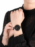 Pierre Ricaud P22002.9U14Q damski zegarek Pasek pasek