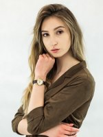 Pierre Ricaud P51023.1211Q zegarek damski Pasek