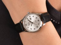 Pierre Ricaud P51028.5223Q zegarek klasyczny Pasek