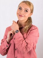 Zegarek damski Pierre Ricaud Pasek P51078.91R7Q - duże 4