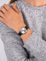 Pierre Ricaud P51090.5223Q damski zegarek Pasek pasek