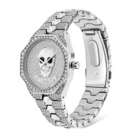 PL.16027BS-04M - zegarek damski - duże 4