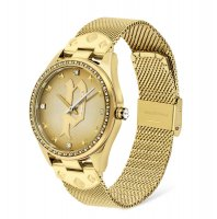 PL.16029MSG-22MM - zegarek damski - duże 4