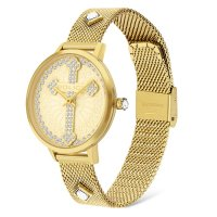 PL.16031MSG-22MMA - zegarek damski - duże 4