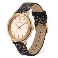 PL.16033MSRB-32 - zegarek damski - duże 4