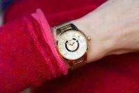 zegarek Puma P1008 złoty Reset
