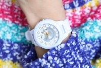 zegarek Puma P1011 biały Reset