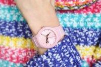 zegarek Puma P1023 różowy Reset