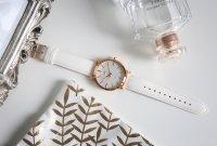 QQ Q892-111 zegarek damski Damskie