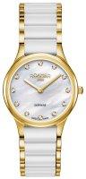 Zegarek damski Roamer  ceraline 677855 48 29 60 - duże 1