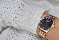Zegarek damski Roamer  elements 650815 49 60 50 - duże 4