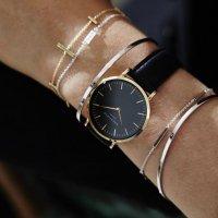 Rosefield BBRMR-X188 Bowery Gift Set zegarek klasyczny Bowery