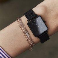 Rosefield QBMB-Q04 damski zegarek Boxy bransoleta
