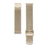 Rosefield QBMG-Q06 zegarek złoty fashion/modowy Boxy bransoleta