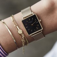 zegarek Rosefield QBMG-Q06 złoty Boxy