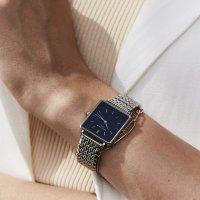 zegarek Rosefield QBSS-Q07 srebrny Boxy