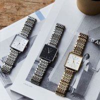 zegarek Rosefield QBSS-Q07 kwarcowy damski Boxy Boxy
