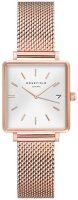 Zegarek damski Rosefield  boxy QMWMRG-Q040 - duże 1