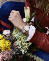 CILIR-E93 - zegarek damski - duże 10