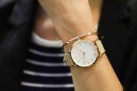 Rosefield W2WR-X175 damski zegarek West Village pasek