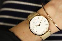 Rosefield W2WR-X175 West Village zegarek klasyczny West Village
