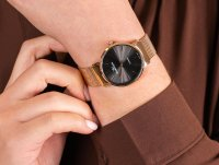 Zegarek damski Rubicon Bransoleta RNBE28RIVX03BX - duże 6