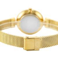 Rubicon RNBE30GISX03BX Bransoleta zegarek damski klasyczny szafirowe
