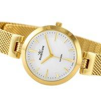 zegarek Rubicon RNBE30GISX03BX kwarcowy damski Bransoleta