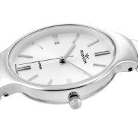Rubicon RNBE31SISX03BX zegarek klasyczny Bransoleta