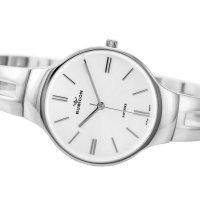 Rubicon RNBE31SISX03BX zegarek damski Bransoleta