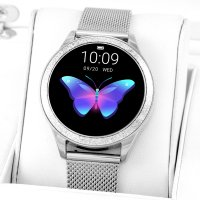 RNBE45SIBX05AX - zegarek damski - duże 10