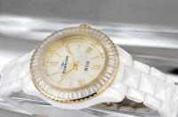 Rubicon RNPD25TWGX03BX zegarek damski Bransoleta