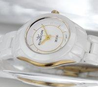 Rubicon RNPD37TISG03BX zegarek damski Bransoleta