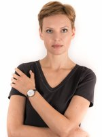 Rubicon RNAE22DISX03BX zegarek damski Pasek