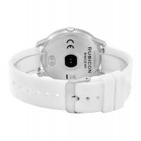 zegarek Rubicon RNCE40SIBX01AX srebrny Smartwatch