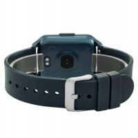 zegarek Rubicon RNCE42DIBX01AX niebieski Smartwatch