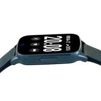 zegarek Rubicon RNCE42DIBX01AX kwarcowy damski Smartwatch