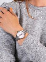 Zegarek damski Seiko Presage SRP839J1 - duże 5