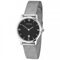 Zegarek damski Sekonda  fashion SEK.2102 - duże 7