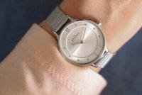 Skagen SKW2149 ANITA Anita klasyczny zegarek srebrny