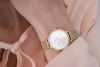 Skagen SKW2150 zegarek damski klasyczny Anita bransoleta