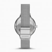 Skagen SKW2775 ANITA Anita klasyczny zegarek srebrny