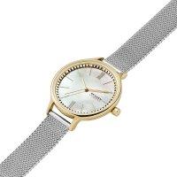 Skagen SKW2866 zegarek złoty klasyczny Anita bransoleta