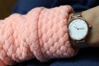 Skagen SKW2665 Freja FREJA zegarek damski klasyczny mineralne