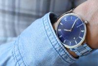 zegarek Skagen SKW6519 srebrny Grenen
