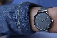 Skagen SKW2677 zegarek damski klasyczny Hald bransoleta