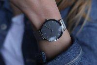 Skagen SKW2677 Hald klasyczny zegarek srebrny
